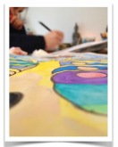 atelier couleurs